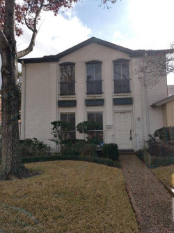 Photo of 10153 Kemp Forest Drive, Houston, TX 77080 (MLS # 14450275)