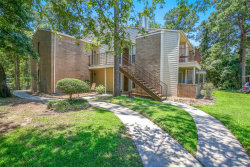 Photo of 3500 Tangle Brush Drive, Unit 21, The Woodlands, TX 77381 (MLS # 16029598)