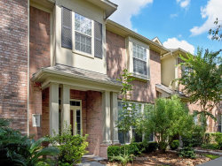 Photo of 34 Aria Lane, The Woodlands, TX 77382 (MLS # 17161703)