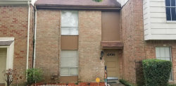Photo of 4705 Indian Trail, Unit 5, Baytown, TX 77521 (MLS # 24608161)