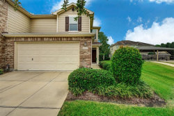 Photo of 16037 Summerville Lake Drive, Tomball, TX 77377 (MLS # 25607950)