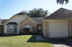 Photo of 647 E Country Grove Circle, Pearland, TX 77584 (MLS # 31203708)