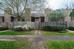 Photo of 13776 Hollowgreen Drive, Unit 343/40, Houston, TX 77082 (MLS # 32182163)