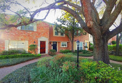 Photo of 6458 Olympia Drive, Unit 77, Houston, TX 77057 (MLS # 32505562)