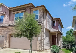 Photo of 42 Aventura Place, The Woodlands, TX 77389 (MLS # 37684808)