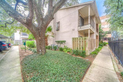 Tiny photo for 1818 Augusta Drive, Unit 6, Houston, TX 77057 (MLS # 38879278)
