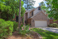 Photo of 20 Fairway Oaks Place, The Woodlands, TX 77380 (MLS # 39132677)