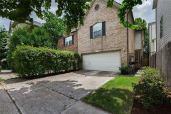 Photo of 5115 Inker Street, Houston, TX 77007 (MLS # 45899230)