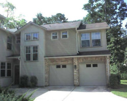 Photo of 83 Woodlily Place, Unit 83, The Woodlands, TX 77382 (MLS # 46520054)