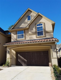 Photo of 31 Forest Ravine, The Woodlands, TX 77375 (MLS # 47692789)