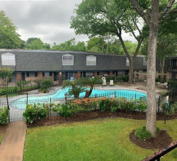 Photo of 9029 Gaylord Common, Unit 122, Memorial, TX 77024 (MLS # 52591390)