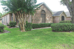 Photo of 739 Apple Blossom, Pearland, TX 77584 (MLS # 53551577)