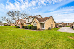 Photo of 2041 Country Village Boulevard, Unit A, Humble, TX 77338 (MLS # 53787477)