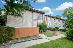 Photo of 2515 Shakespeare Street, Unit 18, Houston, TX 77030 (MLS # 58012664)