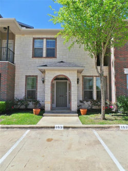 Photo of 153 Forest Drive, College Station, TX 77840 (MLS # 58036028)