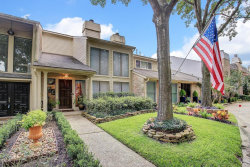 Photo of 9352 Briar Forest Drive, Houston, TX 77063 (MLS # 62000262)