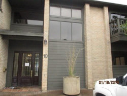 Photo of 8800 Woodway Drive, Unit 10, Houston, TX 77063 (MLS # 65549050)