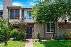 Photo of 720 Country Place Drive, Unit B, Houston, TX 77079 (MLS # 66818162)