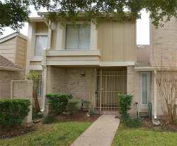 Photo of 11626 Lakeside Park Drive, Houston, TX 77077 (MLS # 70733686)
