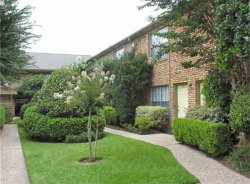 Photo of 6401 Skyline Drive, Unit 19, Houston, TX 77057 (MLS # 75416584)