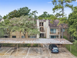 Photo of 3500 Tangle Brush Drive, Unit 143, The Woodlands, TX 77381 (MLS # 82766700)