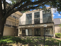 Photo of 3005 Walnut Bend Lane, Unit 35, Houston, TX 77042 (MLS # 83302996)
