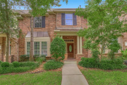 Photo of 47 Crocus Petal Street, The Woodlands, TX 77382 (MLS # 83633977)