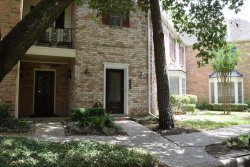 Photo of 13204 Trail Hollow Drive, Houston, TX 77079 (MLS # 84742038)