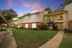 Photo of 14555 Wunderlich Drive, Unit 2502, Houston, TX 77069 (MLS # 87808377)