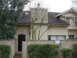Photo of 3242 Windchase Bl, Houston, TX 77082 (MLS # 88914691)
