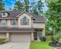 Photo of 71 Benedict Canyon, The Woodlands, TX 77382 (MLS # 9405488)