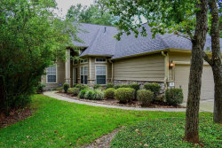 Photo of 75 Valley Oaks Circle, The Woodlands, TX 77382 (MLS # 95702571)