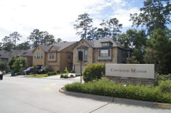 Photo of 17 Cheswood Manor Drive, The Woodlands, TX 77382 (MLS # 96393530)