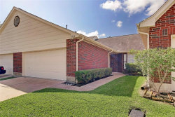 Photo of 3306 Country Meadows Court, Pearland, TX 77584 (MLS # 96986200)