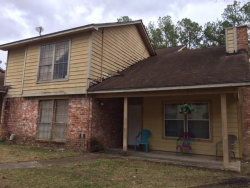 Photo of 5822 Twisted Pine Court, Unit D, Houston, TX 77039 (MLS # 98070077)