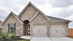 Photo of 13624 Canyon Ranch Drive, Pearland, TX 77584 (MLS # 10109362)