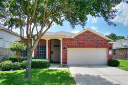 Photo of 14911 Stablewood Downs Lane, Cypress, TX 77429 (MLS # 10144327)
