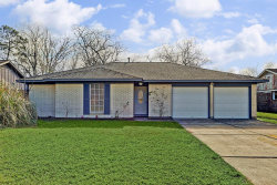 Tiny photo for 3203 Whitesail Drive, League City, TX 77573 (MLS # 10164400)