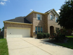 Photo of 2425 Harbor Chase Drive, Pearland, TX 77584 (MLS # 10191606)