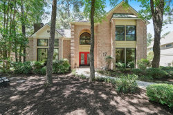 Photo of 17 Twelve Pines Court, The Woodlands, TX 77381 (MLS # 10318261)