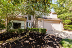 Photo of 66 Lazy Lane, The Woodlands, TX 77380 (MLS # 10392449)