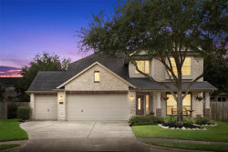 Photo of 8702 Preston Field Lane, Houston, TX 77095 (MLS # 10574555)