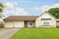 Photo of 1209 Clover Drive, Angleton, TX 77515 (MLS # 10618462)