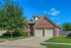 Photo of 13605 Orchard Wind Lane, Pearland, TX 77584 (MLS # 10702590)