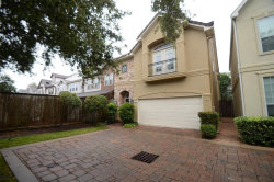 Photo of 1203 Sherwood Forest Glen Court, Houston, TX 77043 (MLS # 10791219)