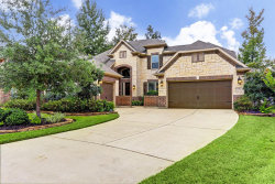 Photo of 3 Black Spruce Court, Spring, TX 77389 (MLS # 10823293)