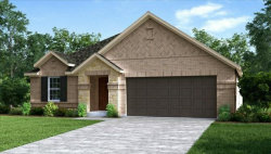 Photo of 1738 Dominon Heights Lane, Katy, TX 77423 (MLS # 10930599)