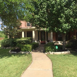 Photo of 11708 Crescent Cove Drive, Pearland, TX 77584 (MLS # 11029038)