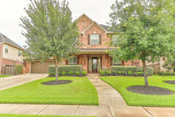 Photo of 17726 Carr Creek Lane, Humble, TX 77346 (MLS # 11151188)