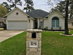 Photo of 12119 Browning Drive, Montgomery, TX 77356 (MLS # 11208833)